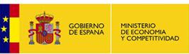 Ministerio de economía, industria y competitividad - sponsor de NEUTRONES PARA MEDICINA