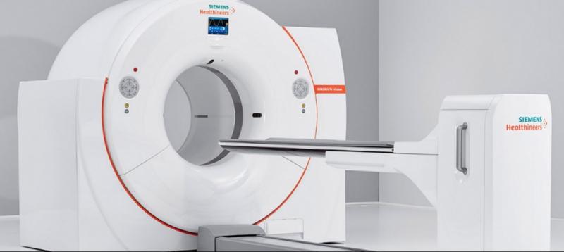 Equipo de medicina nuclear marca Siemens - NEUTRONES PARA MEDICINA