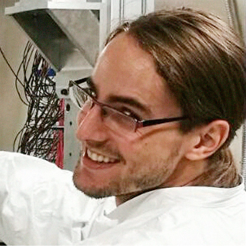 Francisco Ogállar Ruiz - Grupo de investigación NEUTRONES PARA MEDICINA
